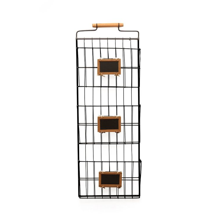 amazon com  wire wall file holder office product for your