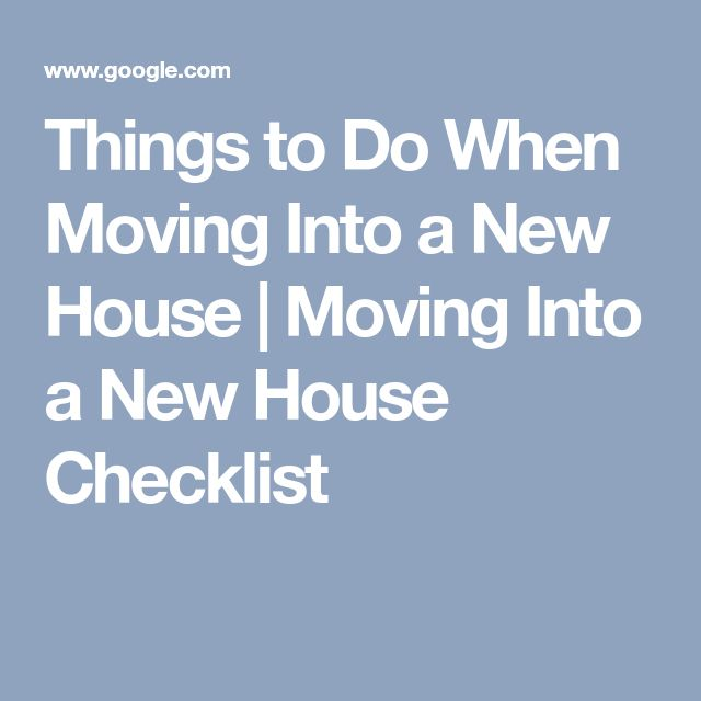 Best 25+ New house checklist ideas on Pinterest Moving checklist - sample new apartment checklist