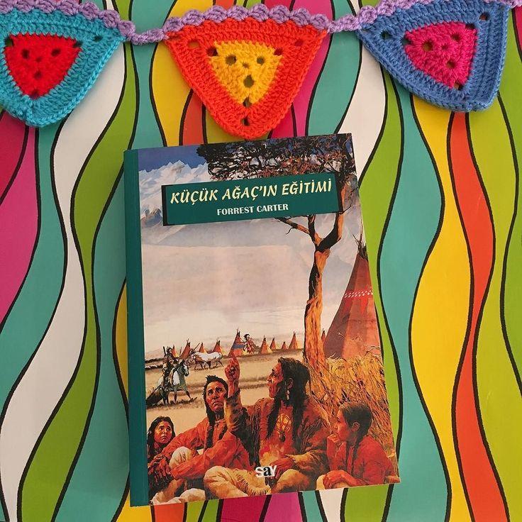 mor_incir Bu kitabı okuduğumda çok beğenmiştimİyi bi doğum günü hediyesi olur dedim #küçükağacıneğitimi #forrestcarter #crochetersofinstagram #crochetpattern #crochetaddict #crocheteted #yarn #yarnlove #yarnaddict #knit #knitting #knitted #handcraft #gancillo #instacrochet #crochetting #örgü #gramörgü #kitap #kitaptavsiyesi #doğumgünü #dogumgunuhediyesi #örgüvekitap