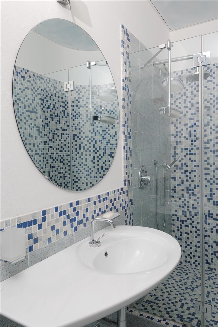 SM Quartz - Mosaic