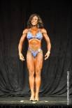 "Photos of Linda Andrew on the NPC News ""National Physique Committe"" website  Body Building Competition"