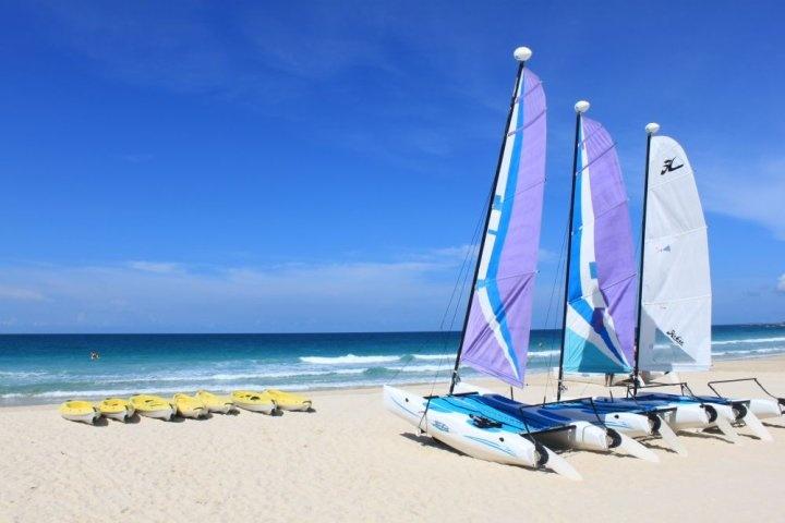 Bintan Lagoi Resort