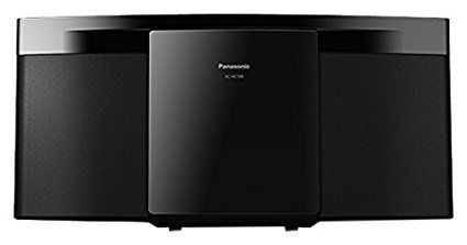 Panasonic SCHC 195 EGK Sistema Home Audio