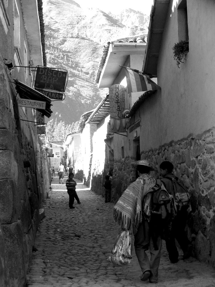 Cuzco | © Memoriter