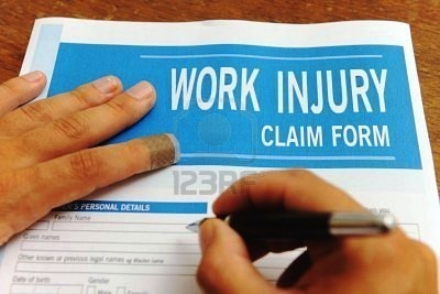 Find out what the most common injuries and accidents are in the work place using this blog post from Simply Lawyers UK. http://www.simplylawyers.co.uk/most-common-accidents-and-injuries-at-work-in-the-uk/