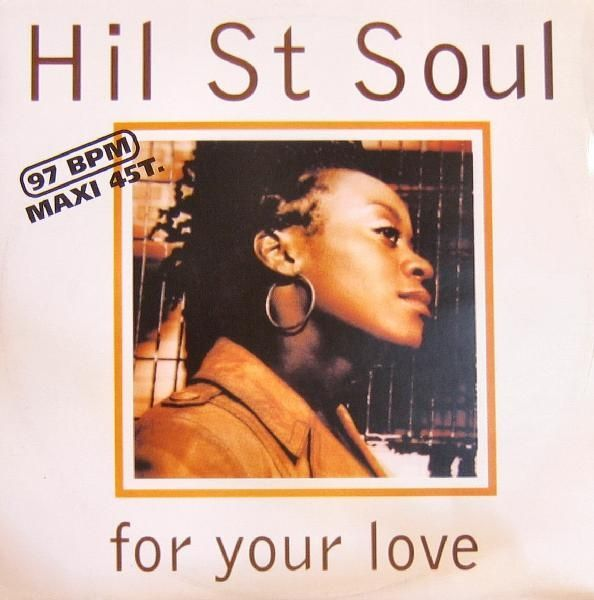 136 best music album covers images on pinterest music album hil st soul for your love malvernweather Gallery
