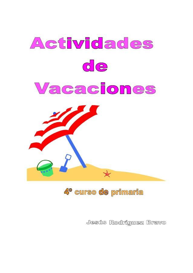 Actividades  Repaso Lengua 4 by piratadelviento via slideshare