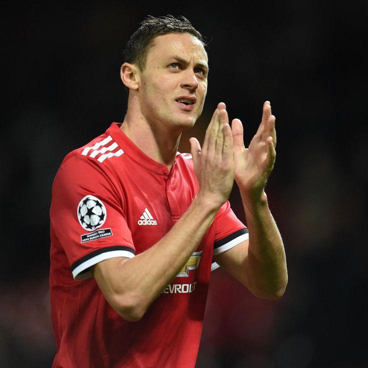 Jose Mourinho 'Surprised' Chelsea Offered Nemanja Matic to Manchester United