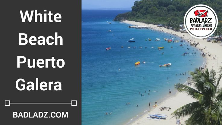White Beach Puerto Galera Philippines  Puerto Galera is well known because of its abundant dive sites and beautiful tourist spots surrounding the island, and one of the most popular tourist spot here is the White Beach.  Watch this video and enjoy the beautiful White Beach Puerto Galera.  #whitebeach #whitebeachpuertogalera #whitebeachinpuertogalera