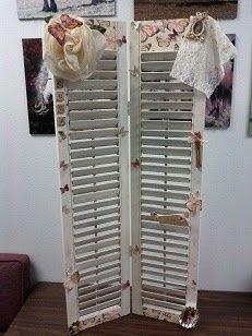 82 mejores im genes sobre reciclar puertas y ventanas en for Muebles con puertas viejas