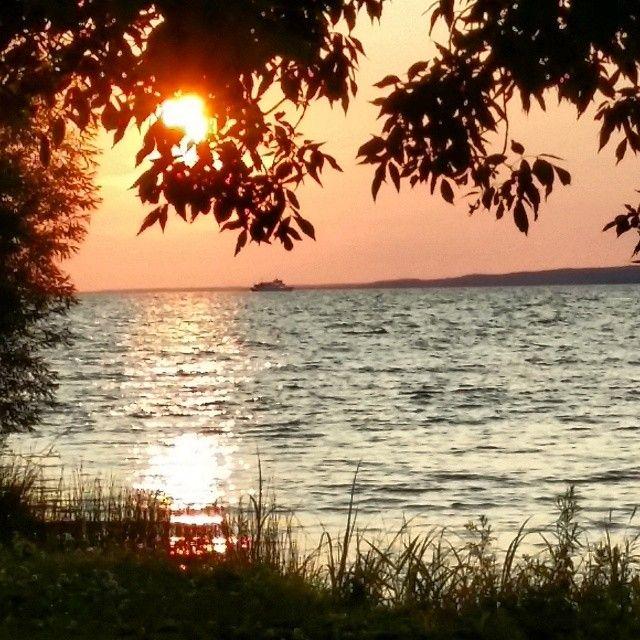 North Bay, Ontario in Ontario