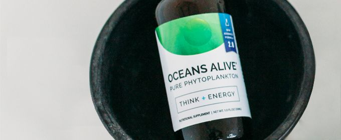 Marine Phytoplankton: This superfood contains an incredible number of nutrients and has many benefits for health, including blood sugar balance. The chromium in marine phytoplankton helps to stabilize blood sugar levels. Plus, if you're trying to watch what you eat for diabetes prevention or care, marine phytoplankton contains glutamic acid, which helps you manage cravings for sweets. …