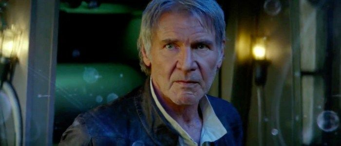 """Harrison Ford Indiana Jones 5 Comments: """"I'm Excited"""""""