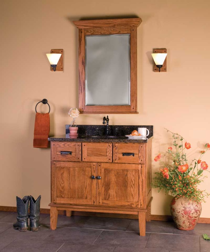 Woodpro Cabinetry Valencia 36 Quot Dresser Vanity Ensemble