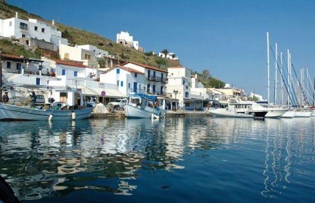 Kea (Tzia), Greece