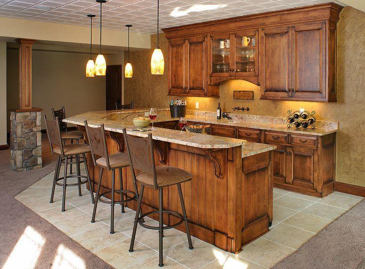 Basement Cabinet Ideas 38 best bar areas images on pinterest | bar areas, basement bars