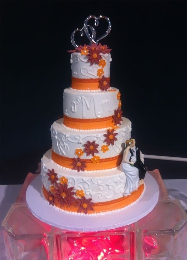 wedding cakes orange county california orange wedding cake ideas amp inspirations 25197