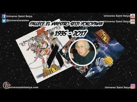 Fallece Seiji Yokoyama, compositor de la música del Saint Seiya Clasico | Universo Saint Seiya - Caballeros del Zodiaco