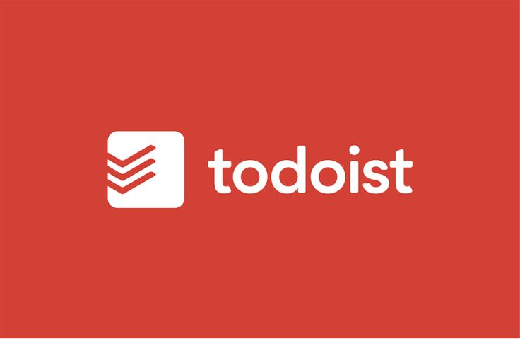 1 | Khoi Vinh Oversees A Rebrand Of Todoist That Makes The Organizational App Even Better | Co.Design | business + design