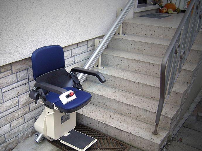 Einen Treppenlift zu mieten lohnt sich nur in Ausnahmefällen http://blog.hiro.de/2014/12/05/treppenlift-mieten/