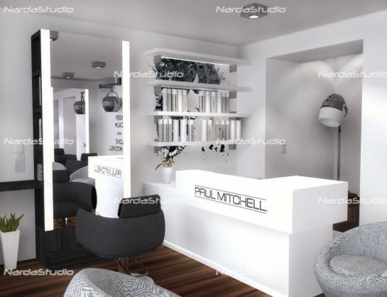 Nardastudio - Friseur design Wien