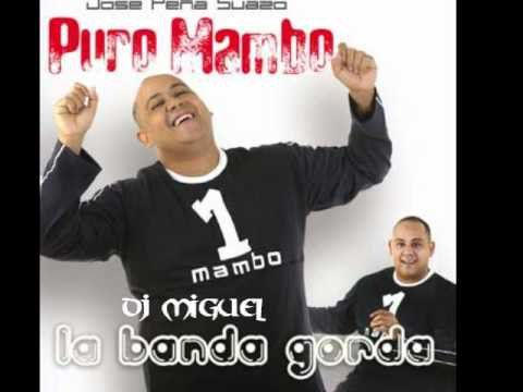 "Pin for Later: 34 of the Best Merengue Songs of All Time ""Traigo Fuego"" by La Banda Gorda"