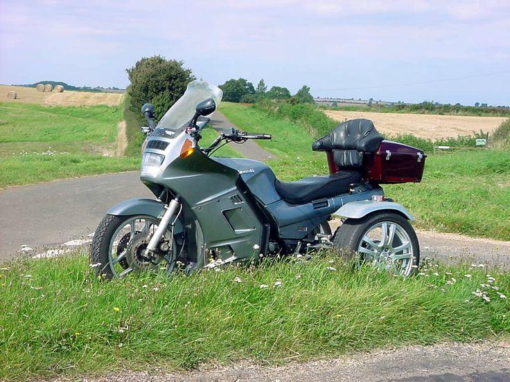 Kawasaki Gtr 1000 Trike For 28 Images Used 1990 Kawasaki Gtr 1000 For Sale In Greenhithe