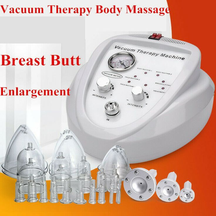 eBay #Sponsored NEW BREAST ENLARGEMENT VACUUM SUCTION CUPS SHAPE THERAPY BEAUTY