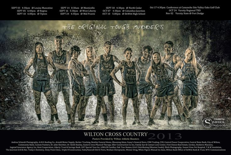 65 best images about athletic team poster creation on