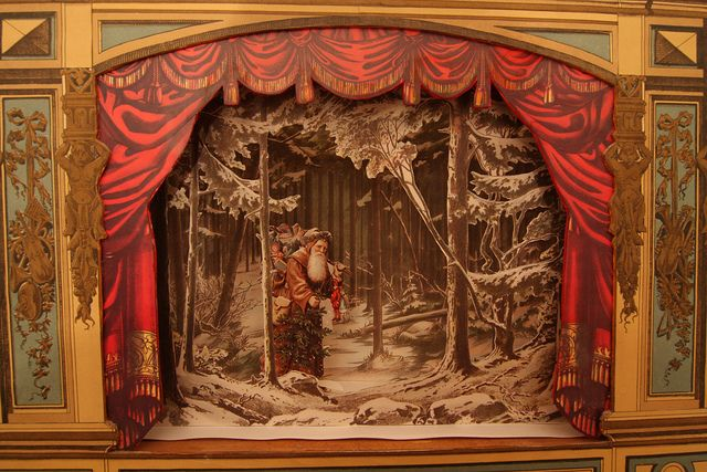 victorian theater essay Drama essays - west end production - in the west end production of 'the   vocal expressions display him as the stereotypical victorian actor.