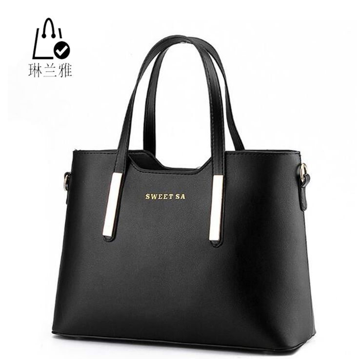 LINLANYA Fashion Female Package Elegant Women Handbag High Quality Leather Shoulder bag All-Match Messenger Bag Casual Tote #>=#>=#>=#>=#> Click on the pin to check out discount price, color, size, shipping, etc. Save and like it!