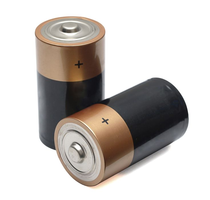 Here Is How to ACTUALLY Recycle Batteries via Brit + Co