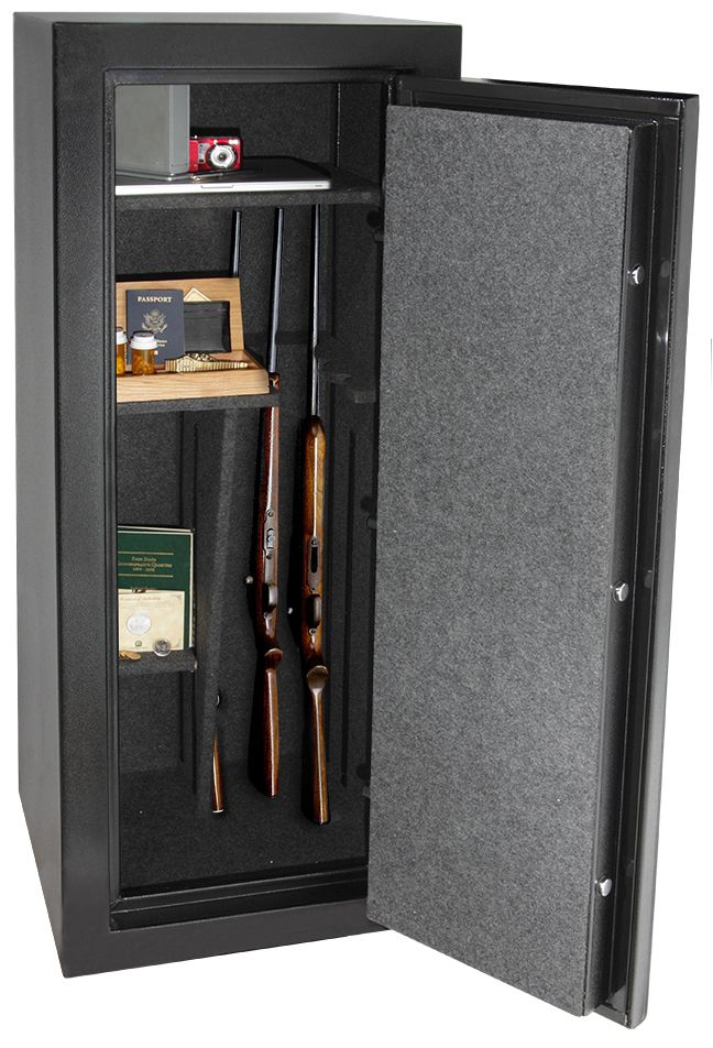 Honeywell Gun Safes are a great Christmas holiday gift for men!