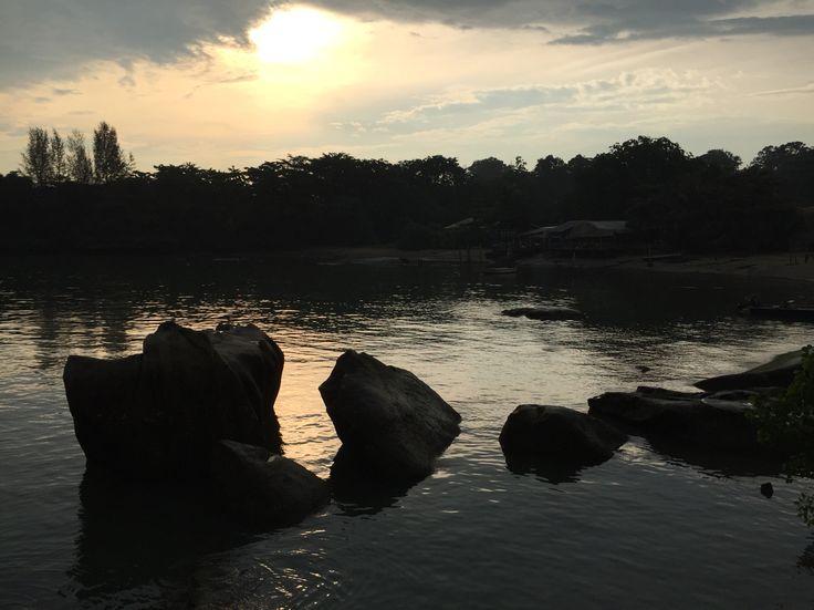 Palau Ubin