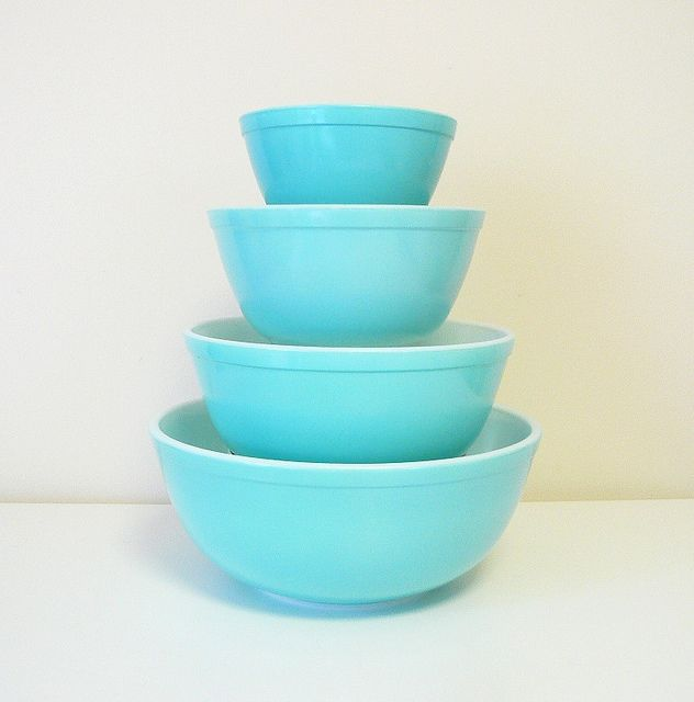 Vintage Kitchen Bowls: 1000+ Images About Vintage Kitchen / Pyrex On Pinterest