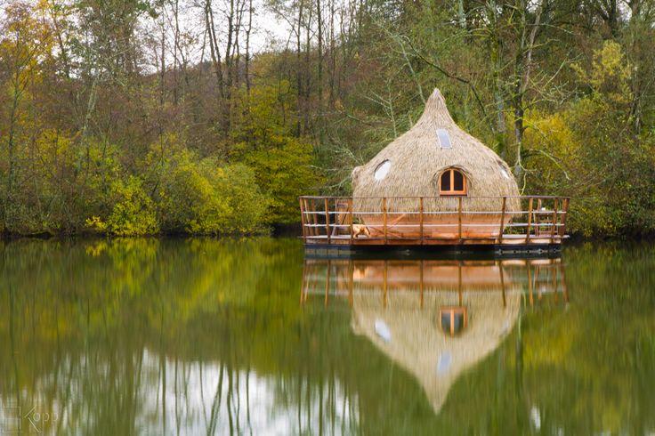 Cabanes des Grands Lacs (Haute saône, ^_^)