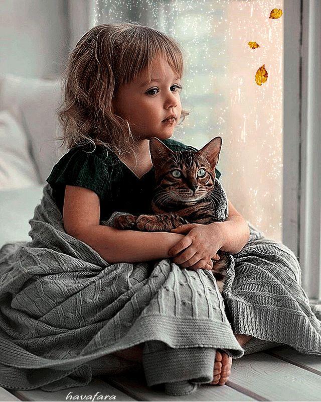 Добрый ребенок фото