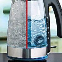 Kalkfänger: Chemiefrei Wasser entkalken, Geräte schützen, Zeit sparen