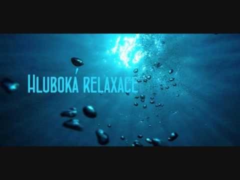 Hluboká relaxace - řízená meditace - hladina alfa -100% funkční a účinné - YouTube