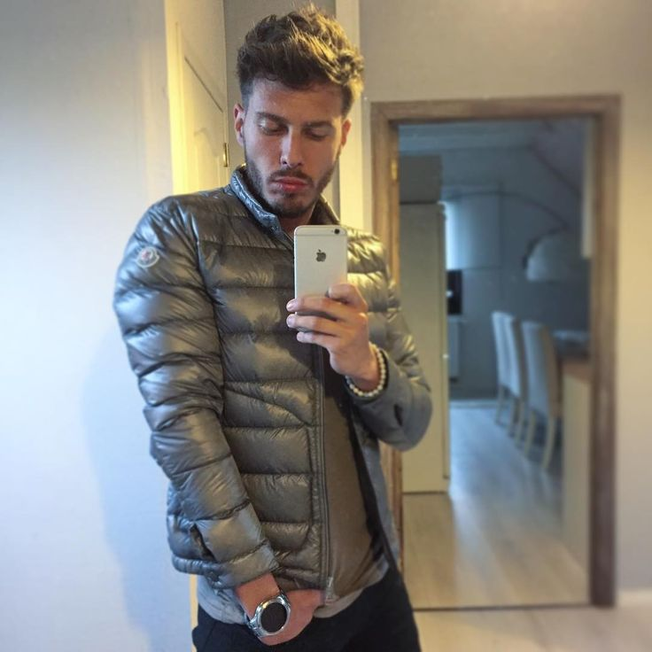 Fetish gay jacket leather