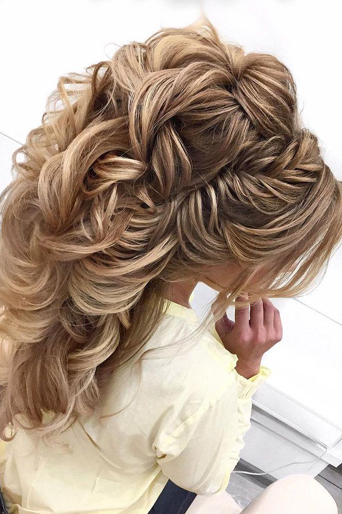 877 best wedding bridesmaid hairstyles images on pinterest 30 best elstile wedding hairstyles junglespirit Image collections