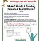 This classroom tested product includes the complete analysis for the STAAR released test selection: Zach Bonner's Little Red Wagon. It is released ...