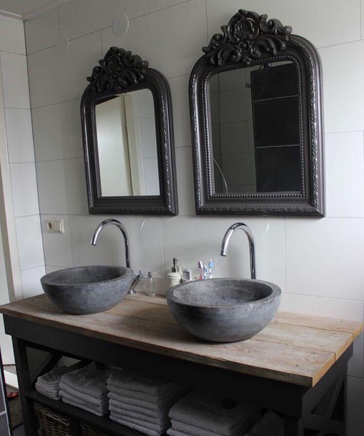 25 beste idee n over slaapkamer spiegels op pinterest spiegels tiener muur decor en grijze - Stoel tuin leroy merlin ...