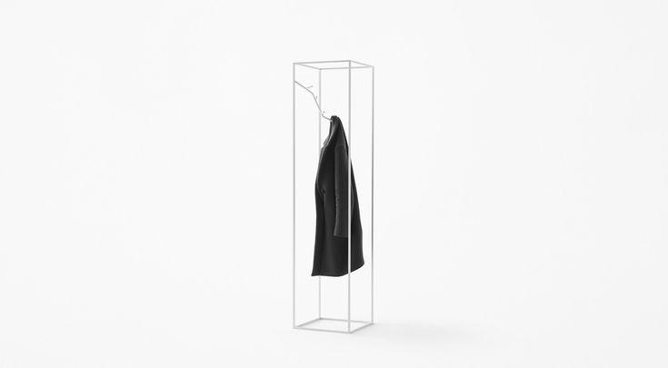 Luminaire | Koeda Clothes Hanger