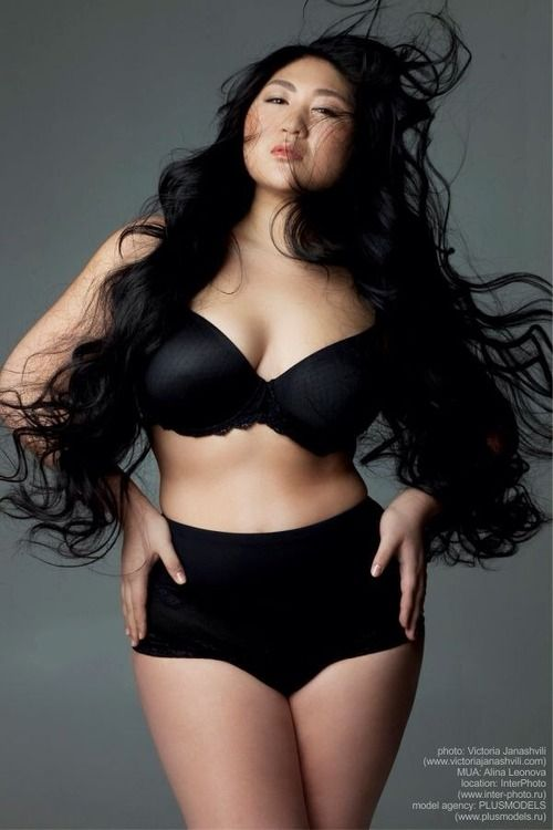 Can recommend Plus size asian modelsnude can not