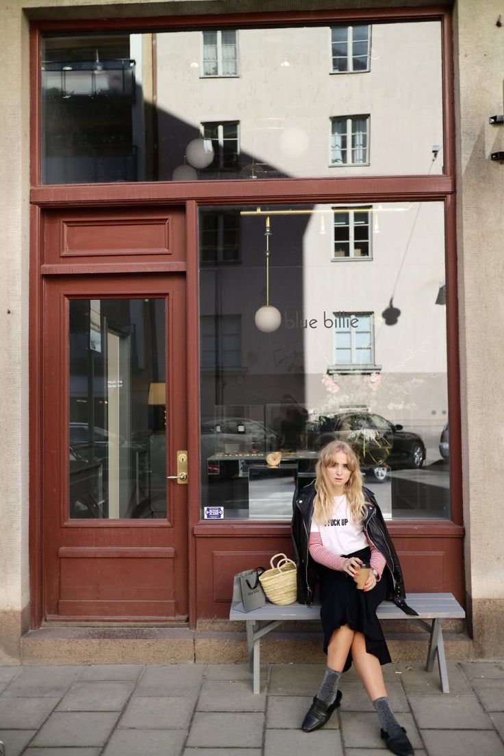 Fanny Ekstrands blogg – Metro Mode - Sida 11
