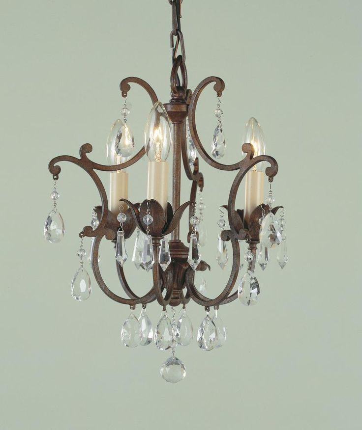 Foyer Mini Chandelier : Best chandeliers images on pinterest chandelier