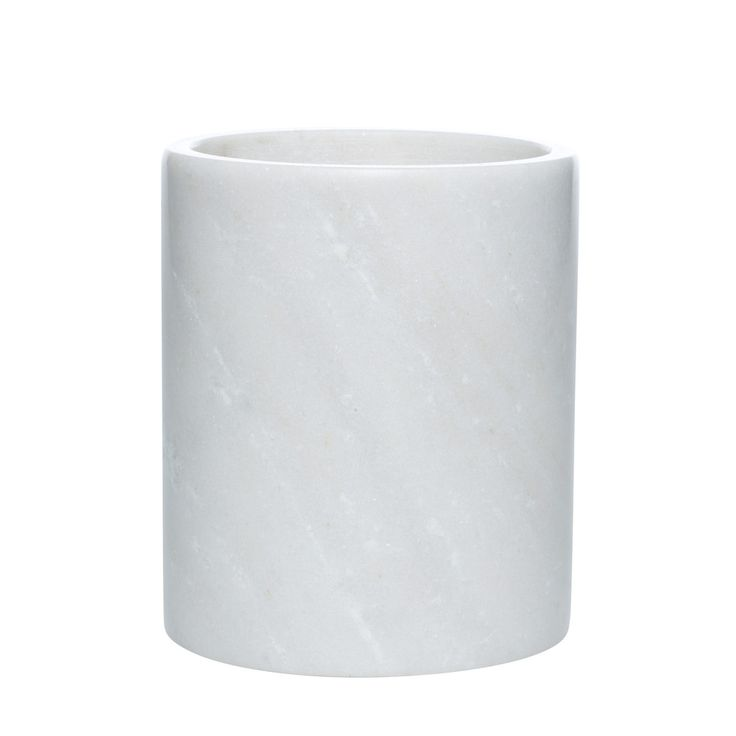 Angus Marble Large Canister