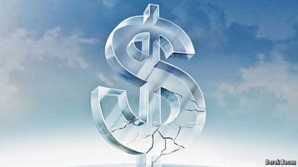 Peter Schiff: It's All About the Benjamins, And US Currency is Creeping on Broke