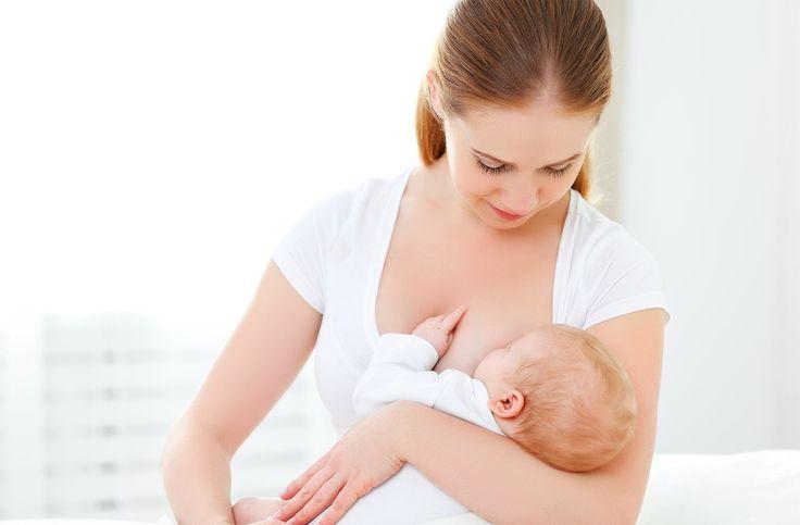Consigue Aumentar la Producción de Leche Materna Gracias a Estos 12 Súper Alimentos